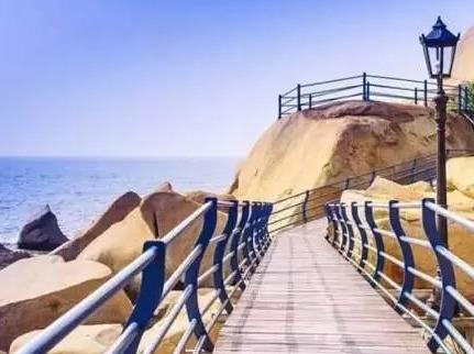 特价99丨那琴海6.22周六:那琴湾海岸