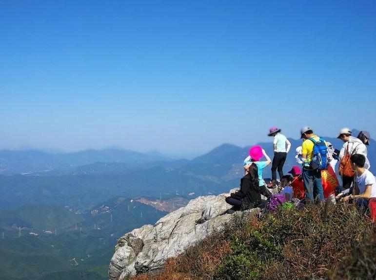 特价78丨百年古道6.23周日登山探险