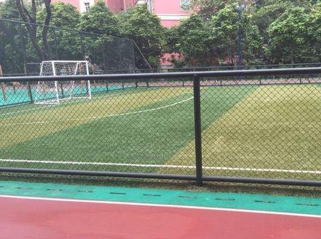 踢足球一起来出汗