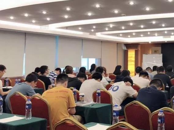 东莞项目经理聚会,分享经验