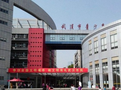 小小科学家  武汉市四期科技夏令营活动