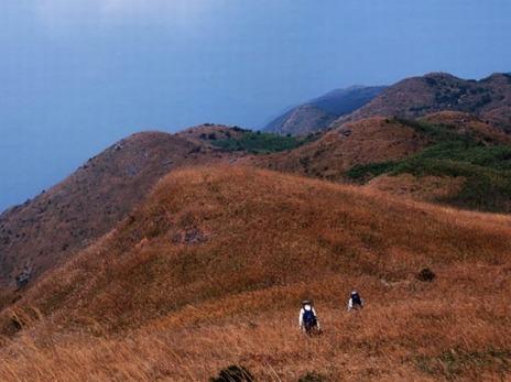 11月26日广东四大名山、惠州罗浮山穿越