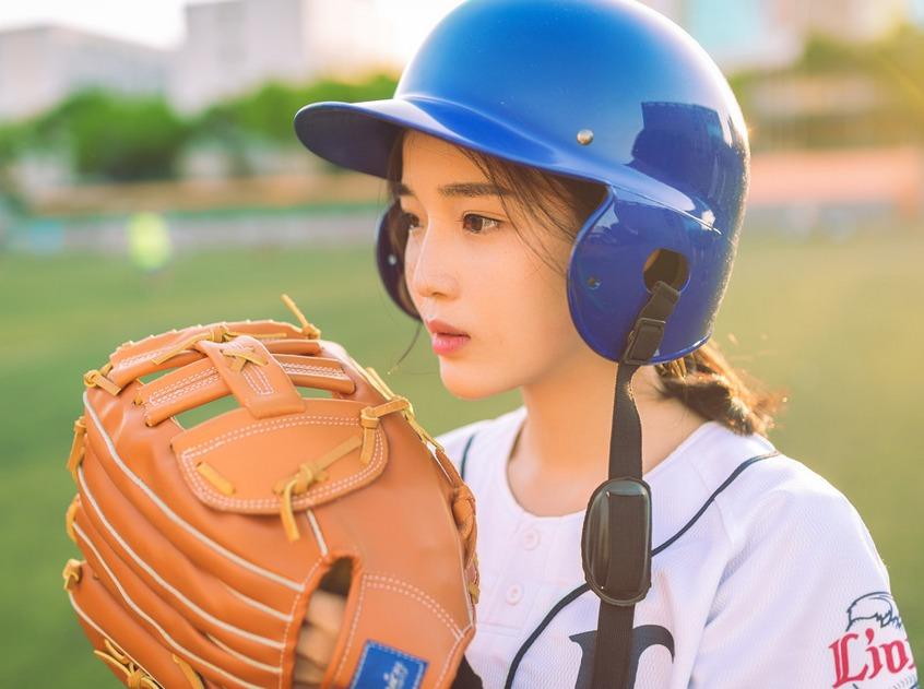 05/20(六)深大棒球服阳光运动风摄影