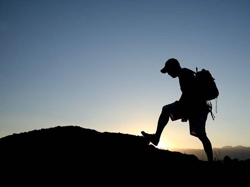 【极限徒步】国庆重庆徒步成都350公里
