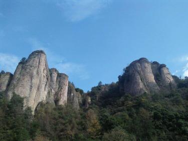 新昌磕山一日游