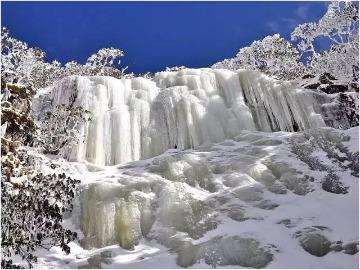 3月10-12号轿子雪山赏雪去!