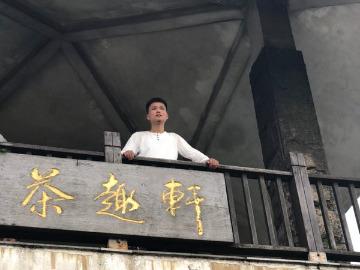 3.24周日大岭山_莲花山登山徒步