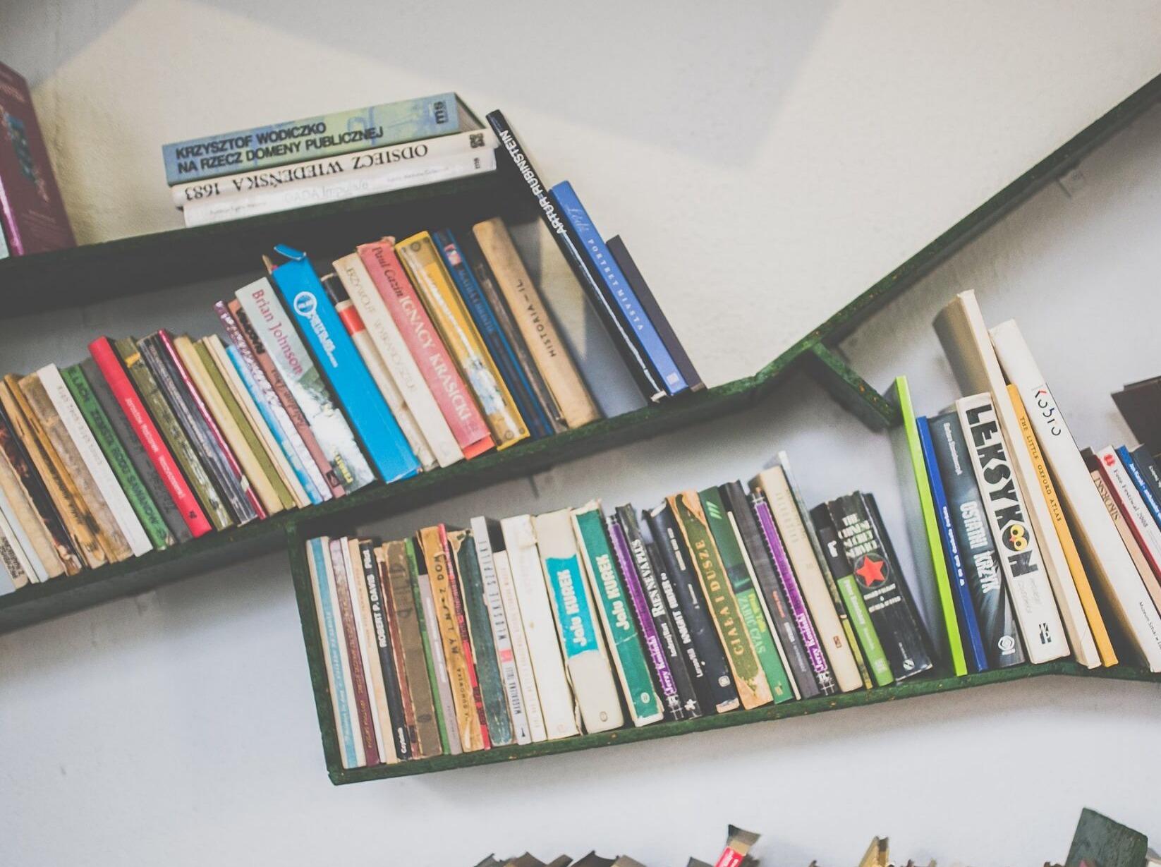 重庆芸帙读书会第5次线下读书分享会