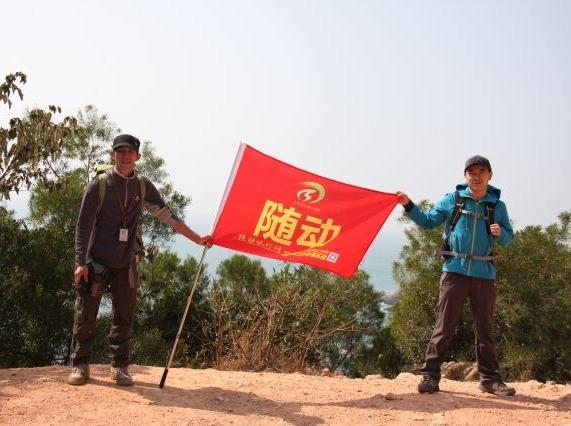 中国十大最美徒步路线:东西冲海岸线穿越