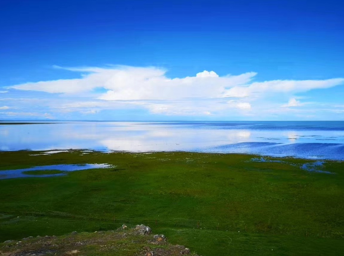 中秋青海湖茶卡盐湖一日活动