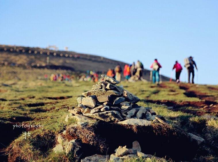 去五台山精华心灵,来一场朝圣穿越!