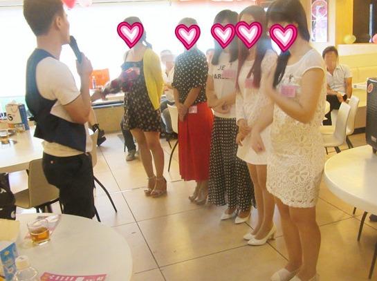 3月26号广东大型单身相亲交友活动