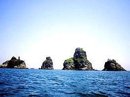 霞浦—这里藏着一个海中秘境