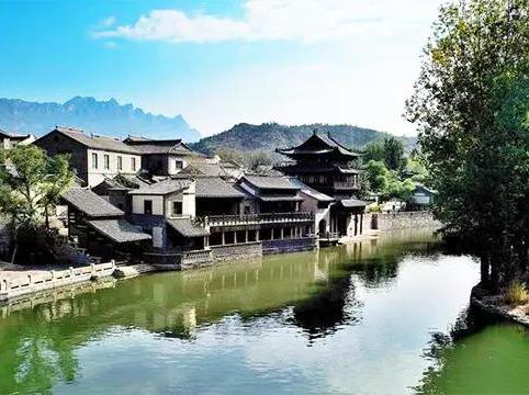 【周末两日】古北水镇雾灵湖云岫谷两日游