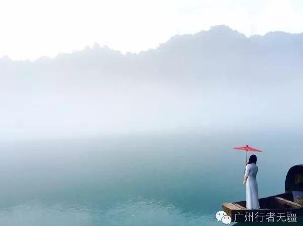 5.28-29日徒步高椅岭,行摄小东江