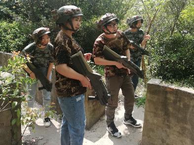 普陀真人CS周六5月25日碉堡攻防