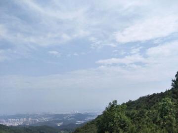 5月27号免费爬紫帽山