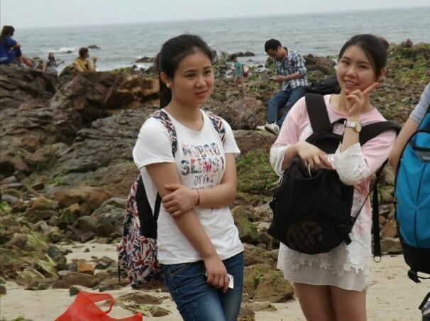 11月26日惠州黒排角海岸线穿越