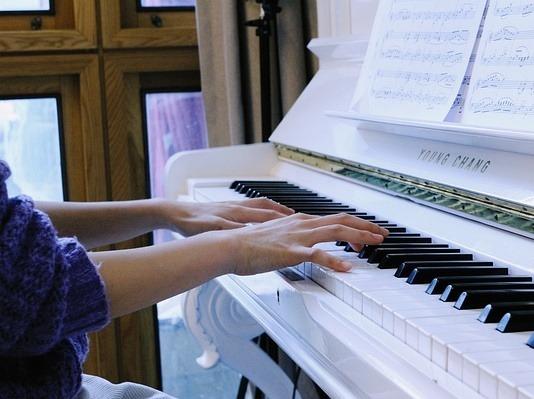 零基础钢琴门小班体验课