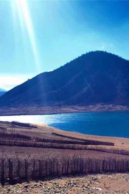 冶勒湖2日游 人少景美快来!