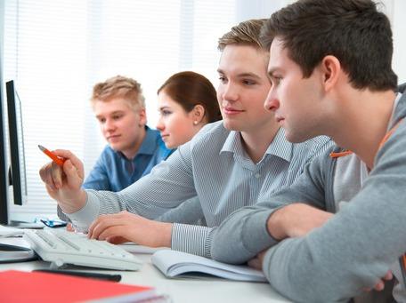 寻找100名在线学习英语免费体验课