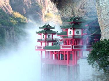 10月28日,登灵通山,游庄上土楼活动