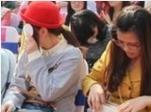 在滁州,为女生准备的相亲活动