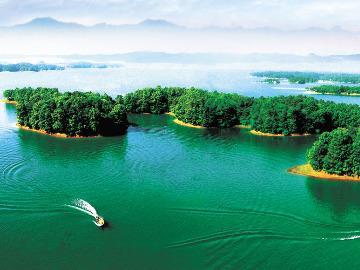 清明假期自驾西九华山—南湾湖3日游