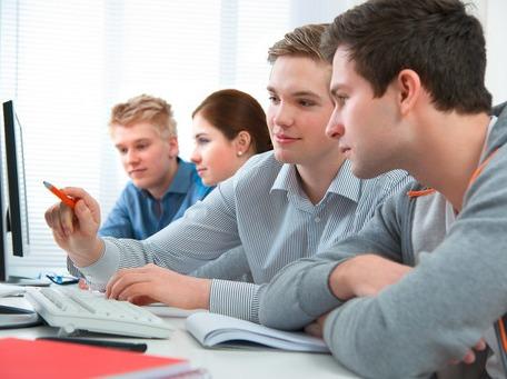 昆山学习英语免费体验课报名中