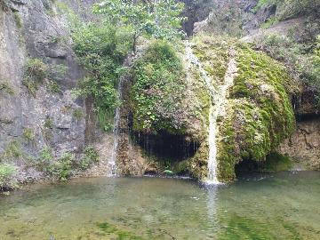 6月18日小马哥相约鲁山想马河游山玩水