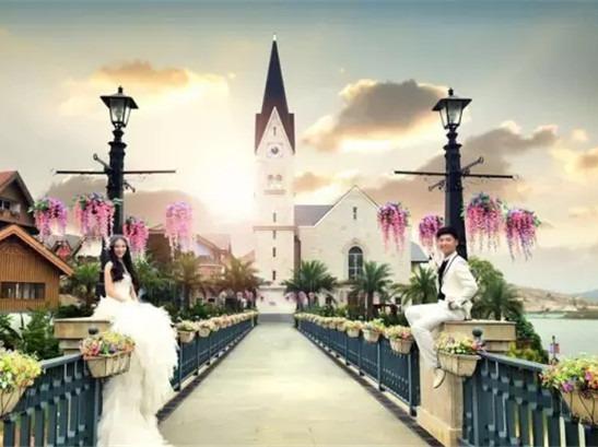 2月17-19日广东惠州奥地利三日游