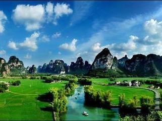 5月29-30日大新恩城、黑水河2日游