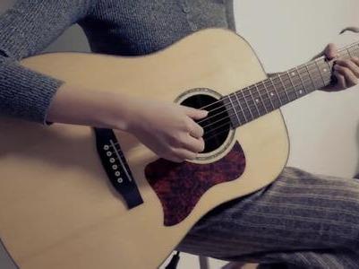 免费学吉他啦
