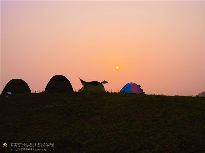【大柳露营】初秋,与你相约大柳草场