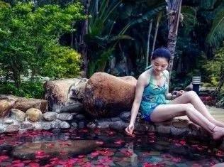 【超值纯玩】泡温泉摘杨桃/游将军山吃窑鸡