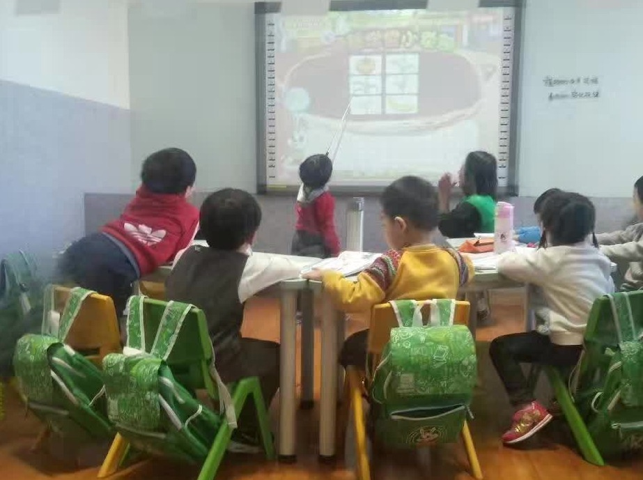 【小小学霸】这是1场亲子免费公益数学课程