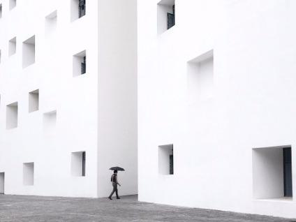 周六深大网红楼时尚人像摄影活动