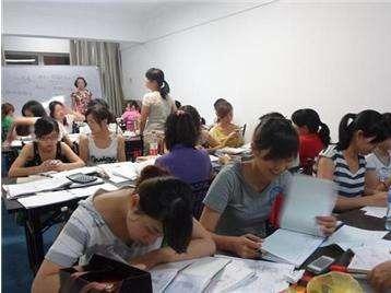 安阳零基础会计培训,会计初级职称体验课