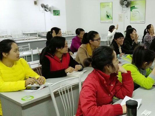 漯河零基础会计培训,会计初级职称体验课