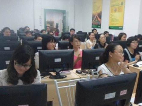 九江新余零基础学会计免费试听体验