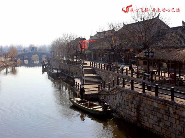 徐州泉山森林公园,云龙湖,窑湾古镇2日