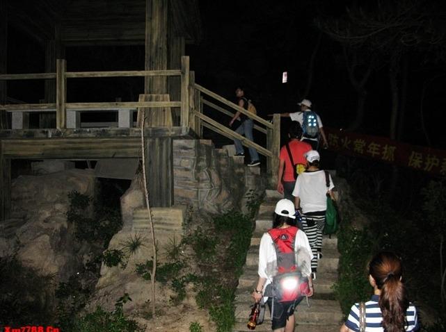 松原梦之旅户外运动俱乐部滨江公园徒步活动