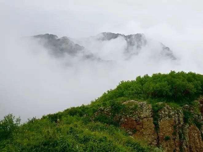 青城集结号 | 5月23日苏木山开山啦