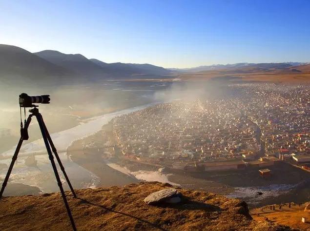 往稻城亚丁感受川西高原的魅力8天自驾旅拍