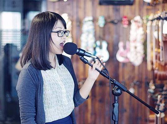 首次免费60分钟学习唱歌-让你唱好一首歌