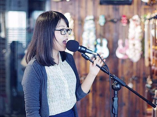 盛世春季零基础学唱一首歌曲体验课