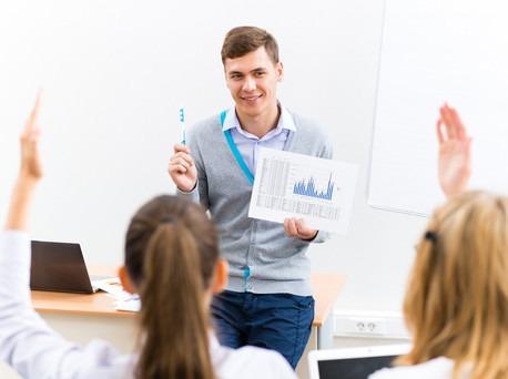 长沙英语实用口语免费体验课!