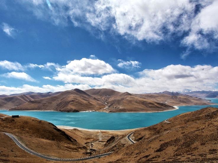 羊湖+普莫雍错约起  325/人