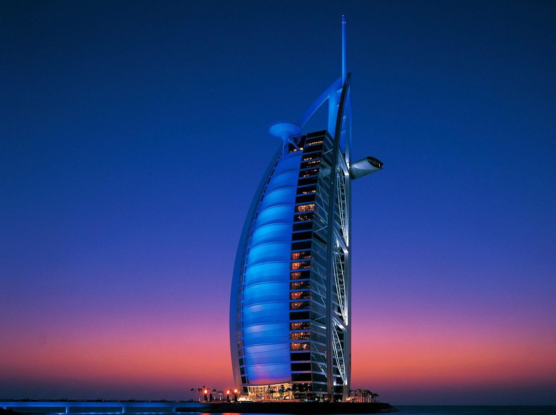 阿联酋杜拜(迪拜)七天梦想之旅