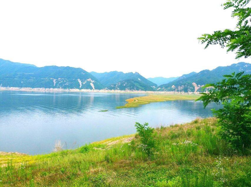 6月14-15日北方香格里拉绿江村2日游